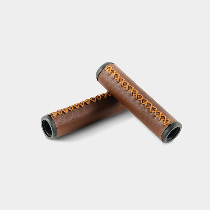 Single Speed Grips, Brown