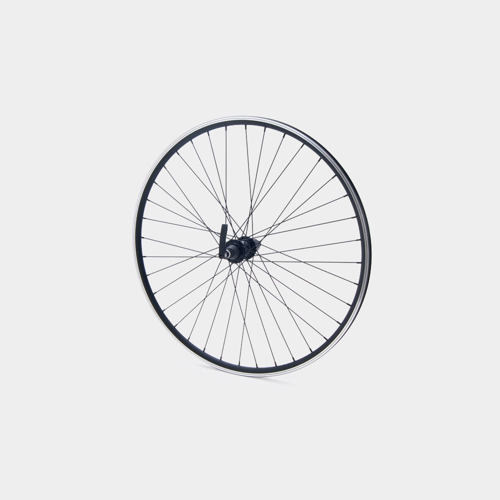 Rear Wheel 650c, Black
