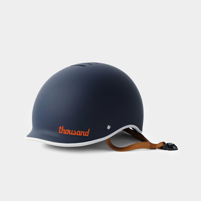 tokyobike - Heritage Bike Helmet, thousand Navy - thousand
