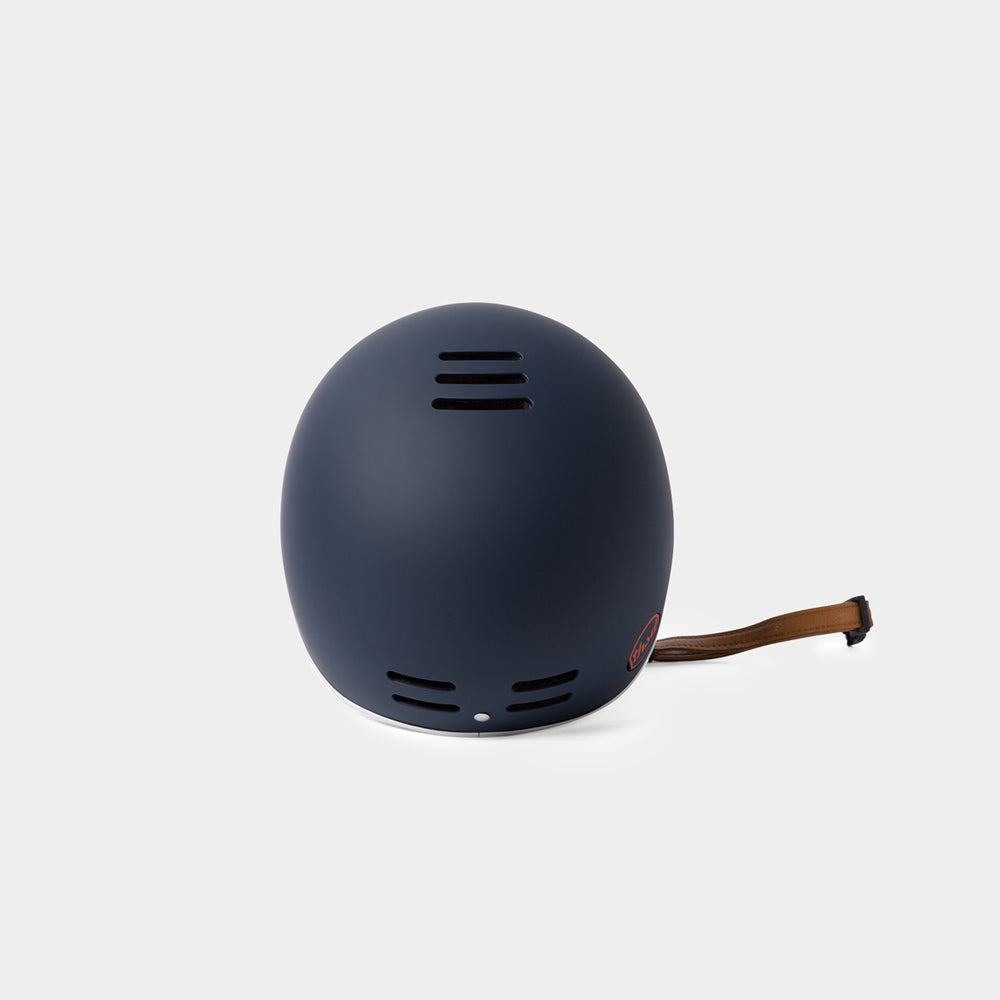Heritage Bike Helmet, thousand Navy