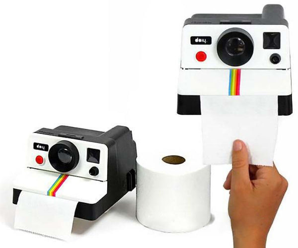 Creative Camera Tissue Box,artistic bae review, artisticbae reviews, artistic bae reviews, artsy clothing  - Artistic Bae
