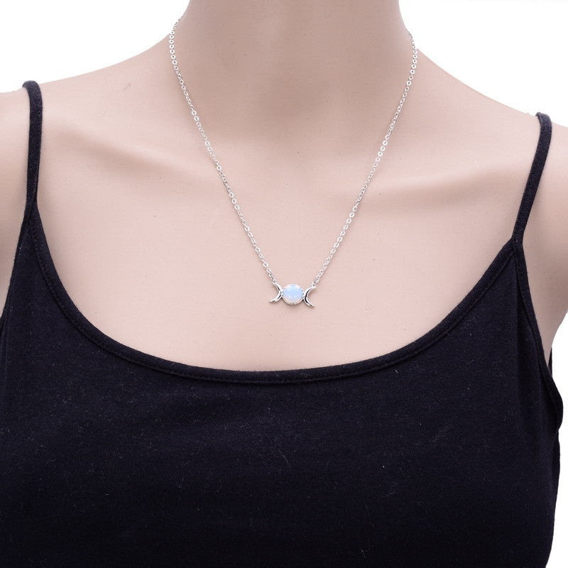 i pendant xl neck heart heartbeat en item souq ecg kuwait kw necklace gold