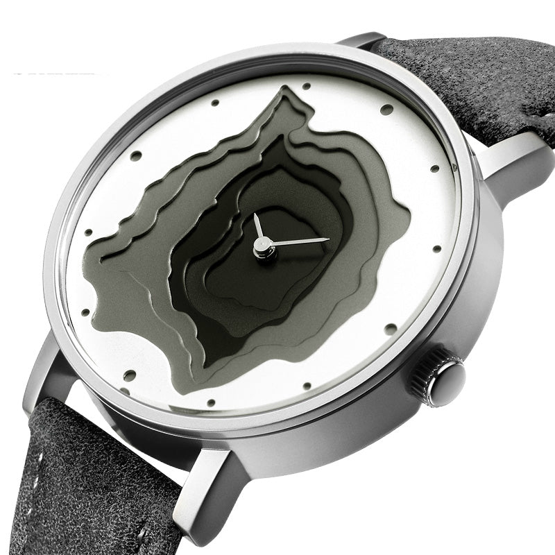"""The Canyon"" Wristwatch,artistic bae review, artisticbae reviews, artistic bae reviews, artsy clothing  - Artistic Bae"