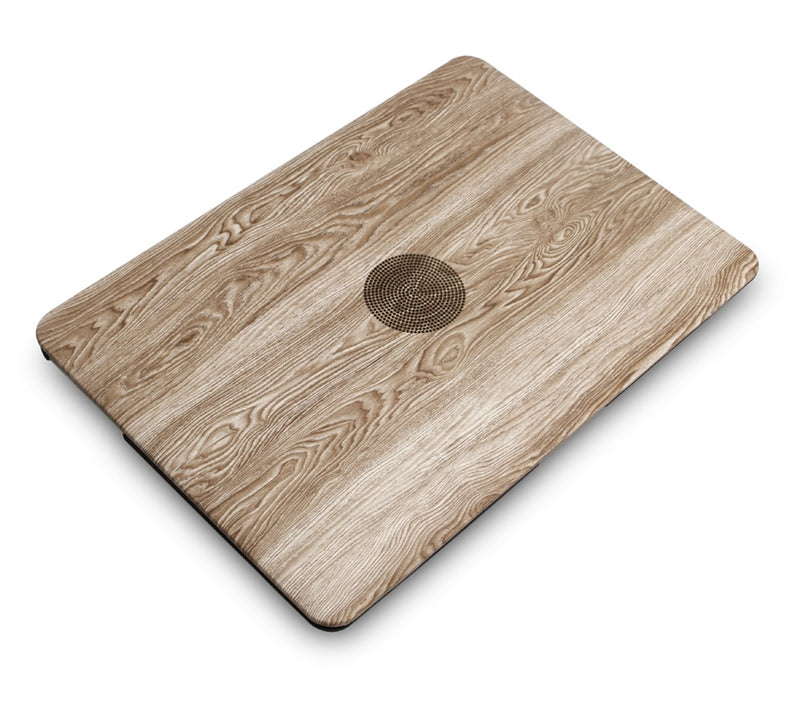 Classical Wood Grain PU Leather Macbook Cases,artistic bae review, artisticbae reviews, artistic bae reviews, artsy clothing  - Artistic Bae