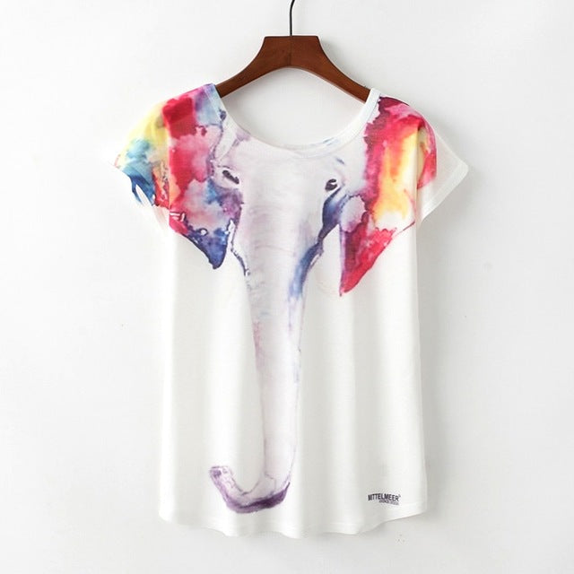 Novelty Animals T-Shirt,artistic bae review, artisticbae reviews, artistic bae reviews, artsy clothing  - Artistic Bae