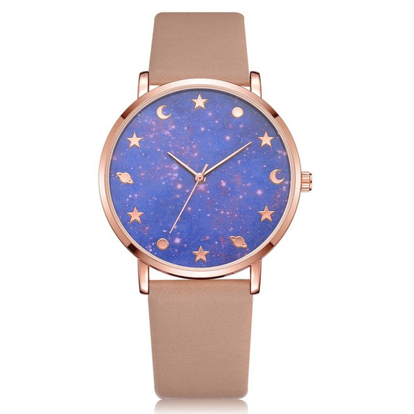 Cute Galaxy Watch,artistic bae review, artisticbae reviews, artistic bae reviews, artsy clothing  - Artistic Bae