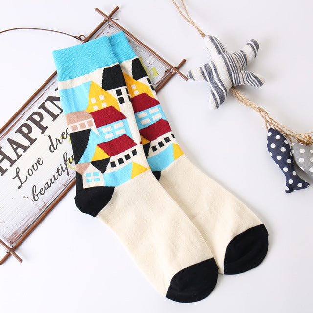 Happy Socks,artistic bae review, artisticbae reviews, artistic bae reviews, artsy clothing  - Artistic Bae