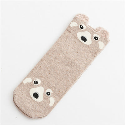 Cute Animal Socks,artistic bae review, artisticbae reviews, artistic bae reviews, artsy clothing  - Artistic Bae