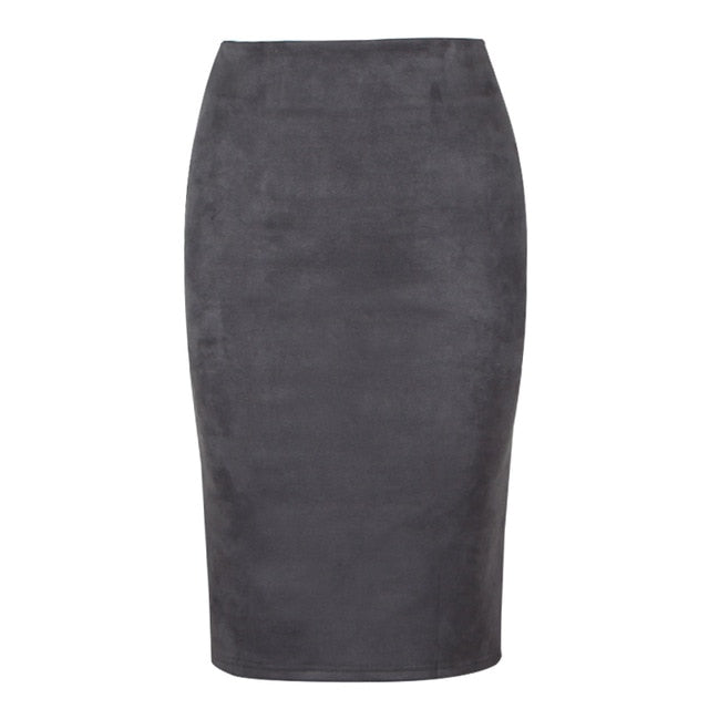 Pencil Midi Skirt,artistic bae review, artisticbae reviews, artistic bae reviews, artsy clothing  - Artistic Bae