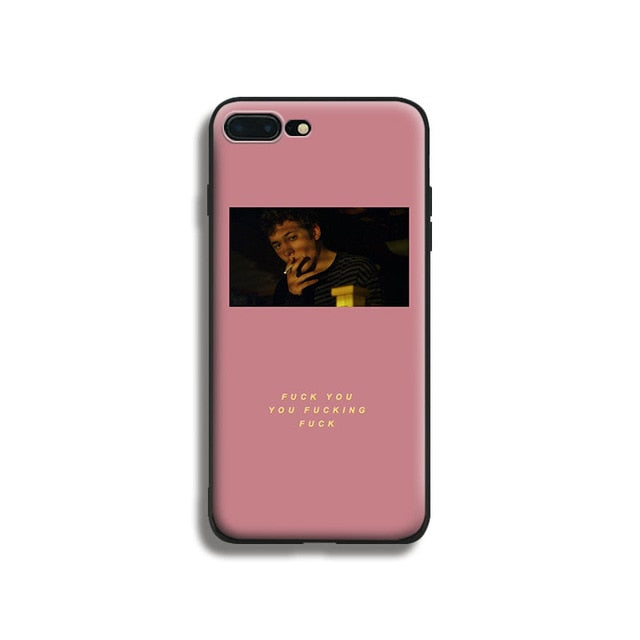 Gallagher Shameless iPhone Case,artistic bae review, artisticbae reviews, artistic bae reviews, artsy clothing  - Artistic Bae