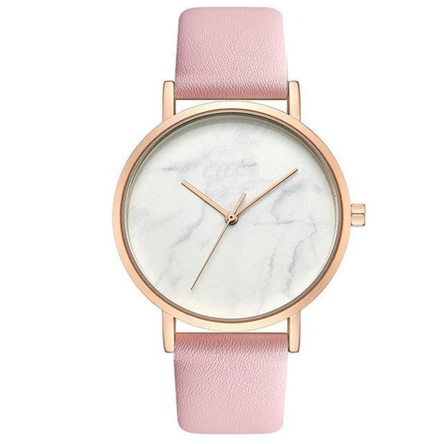 Marble Leather Watches,artistic bae review, artisticbae reviews, artistic bae reviews, artsy clothing  - Artistic Bae