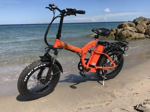 What to Look for When Choosing the Right Foldable Electric Bike
