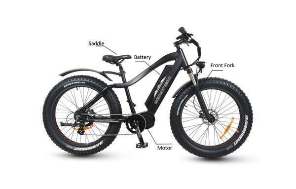 What to Look for in Your First Electric Hunting Bike