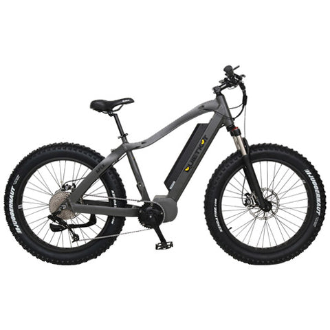 Apex Quietkat fat tire electric bike