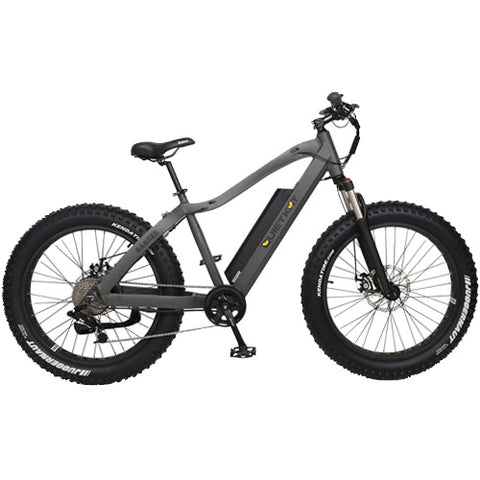 Quietkat Ranger fat tire electric hunting bike