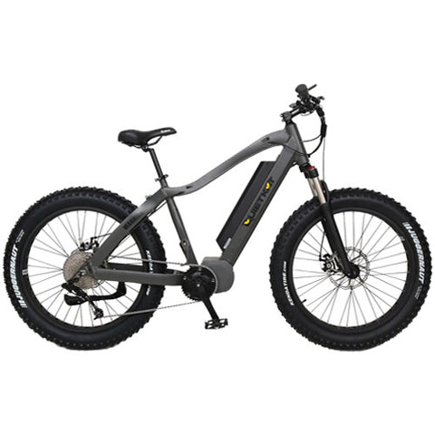2019 Warrior electric hunting bike
