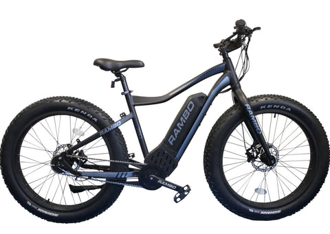 2019 R750 26 electric hunting bike