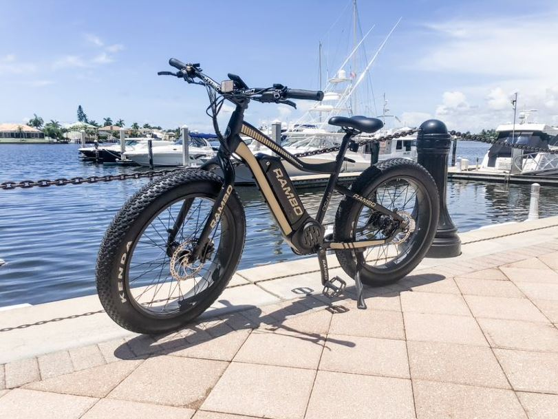 Electric Bikes VS. Regular Bikes: What You Need To Know