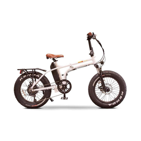 BAM Power Bikes EW Folding eBike