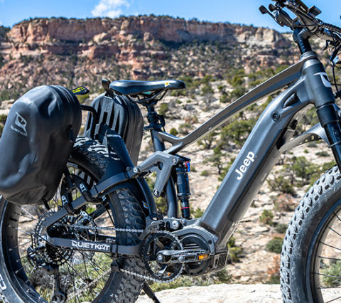 Top Things To Consider When Hunting On An Ebike