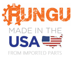 RUNGU Stamp - Made in the USA