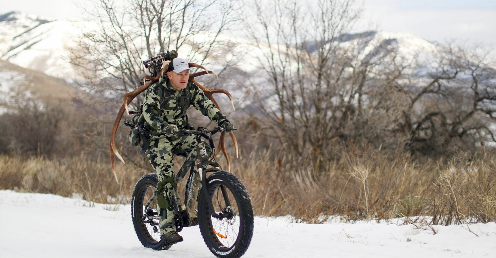 Bakcou Mule eBike Overview [Top 7 Features for Hunters]