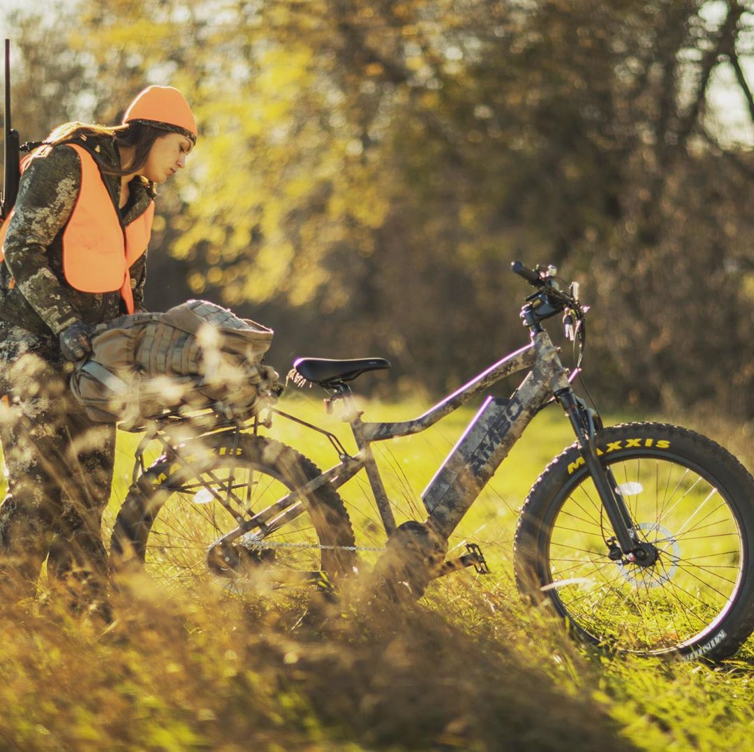 What ebike parts can you fix on the trail?