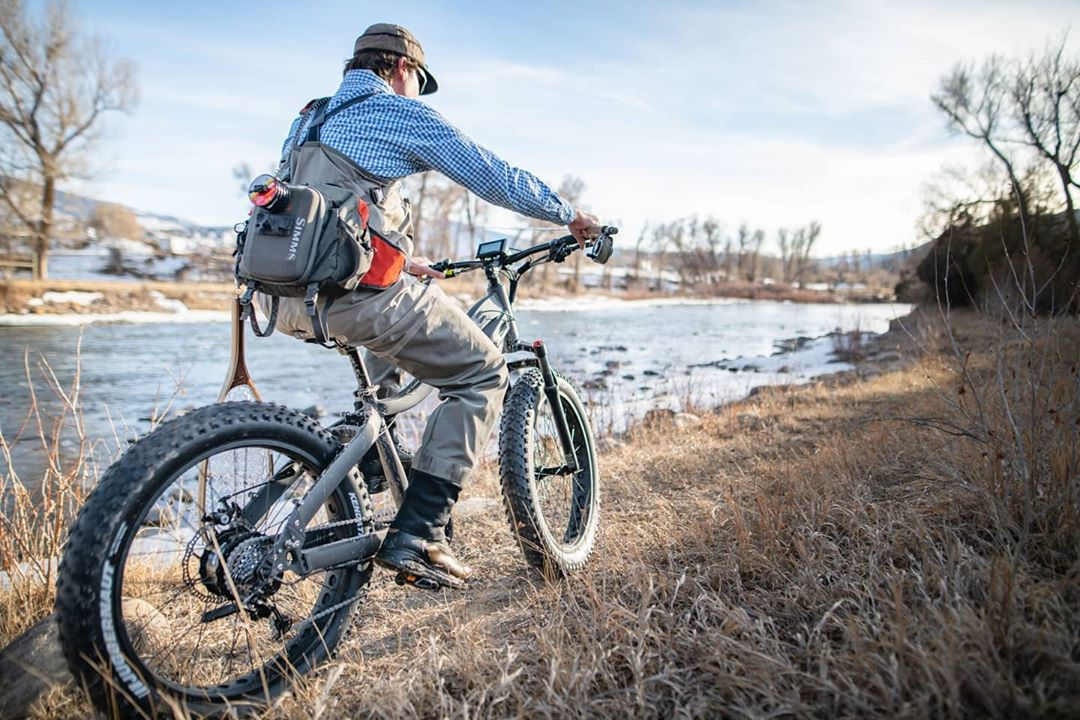 Do you have to balance electric bicycle tires?
