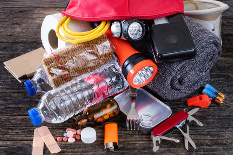 A Beginner's Guide For Your Own Hunting First Aid Kit