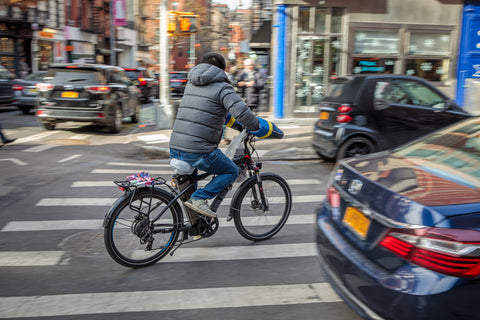 Are Electric Bikes Legal in New York State