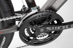 jetson adventure electric mountain bike