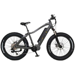 QuietKat Warrior Electric Hunting Bike