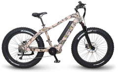 2019 QuietKat Apex Electric Hunting Bike