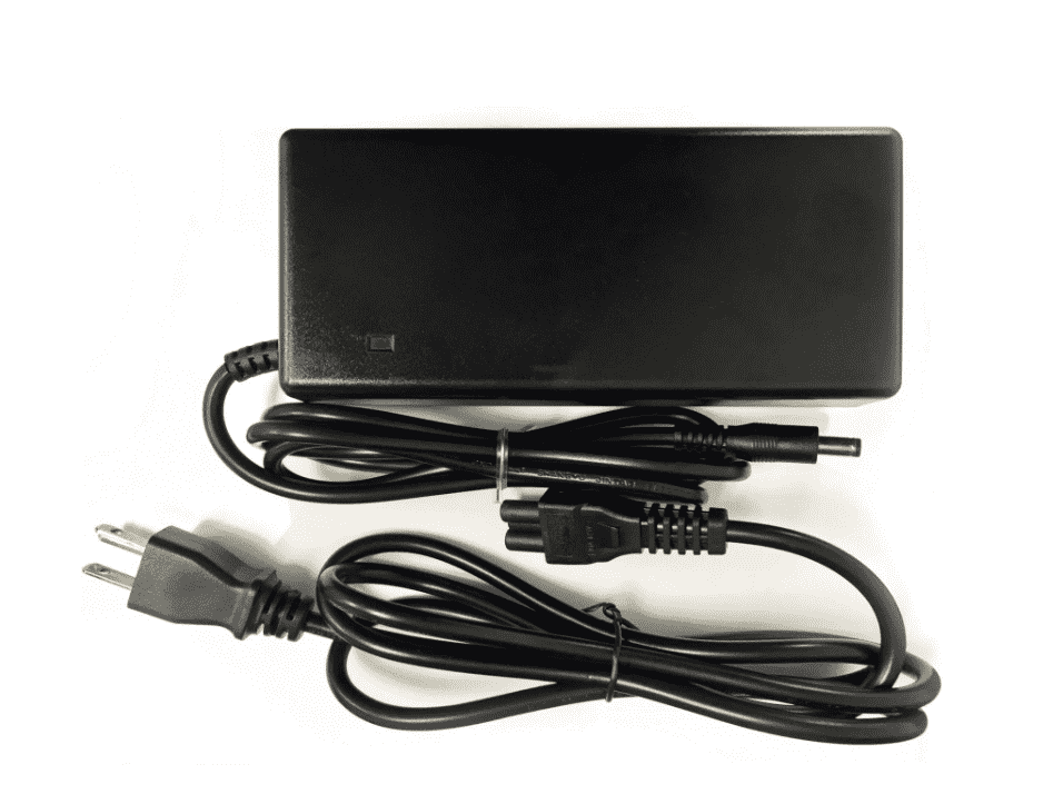 Emojo 48v Charger (Cougar and Wildcat)