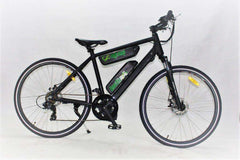 Green Bike USA GB Infinity Electric Bike