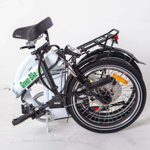 Green Bike USA GB5 Electric Folding Bike