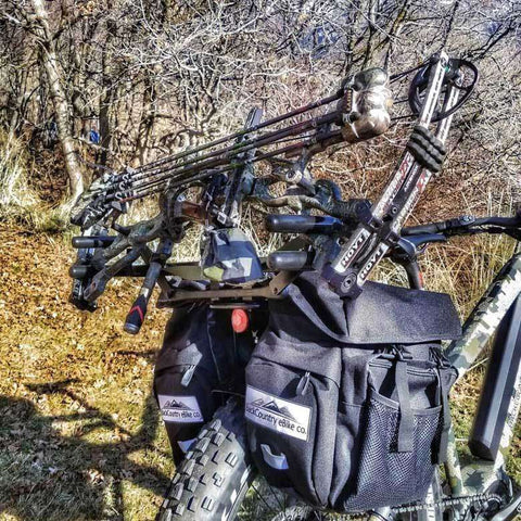 Gator Gripp™ HD Bow Rack