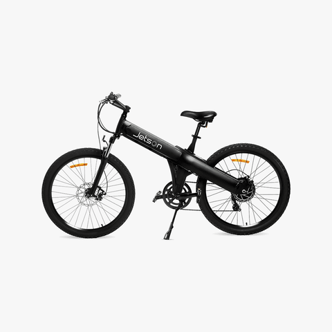 Jetson MTB Electric Mountain Bike