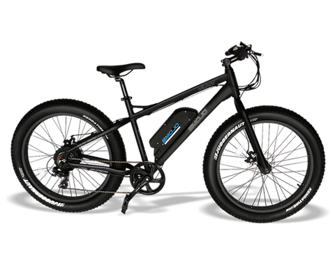 Emojo Wildcat Electric Mountain Bike