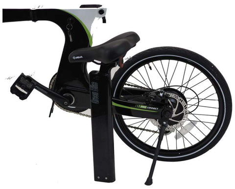 GB Carbon Light by Green Bike USA