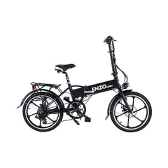 Enzo Folding Electric Bike