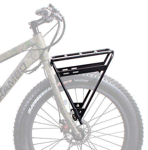 Rambo Front Luggage Rack