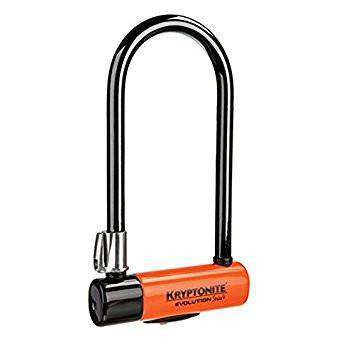 Kryptonite U Lock Series 4