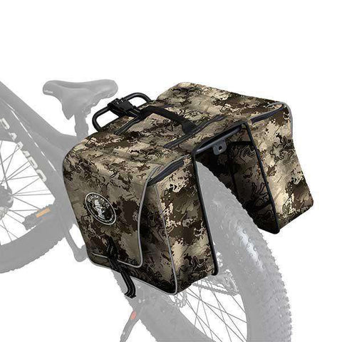 Rambo Waterproof Saddle Bag
