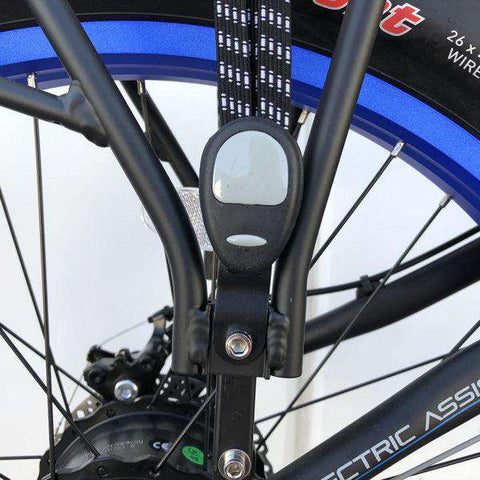 Emojo Rear Rack for Wildcat