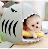 Shark House for Cat/Dog