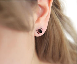 Spider Ear Stud
