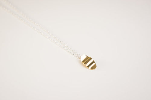 MLKANHNY Mini Cacia Necklace