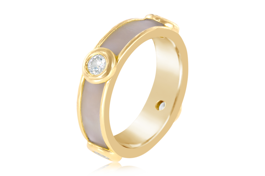 Mauboussin Paris Fashion Ring