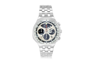 Citizen Eco-Drive Stainless Steel Men's Watch